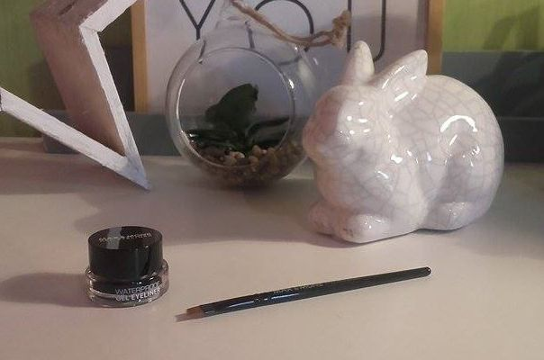 Waterproof gel liner - Max&more