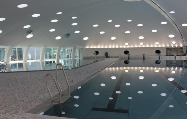 Club natation lingolsheim for Piscine lingolsheim