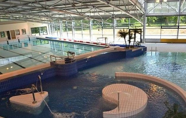 Club natation lingolsheim for Piscine erstein
