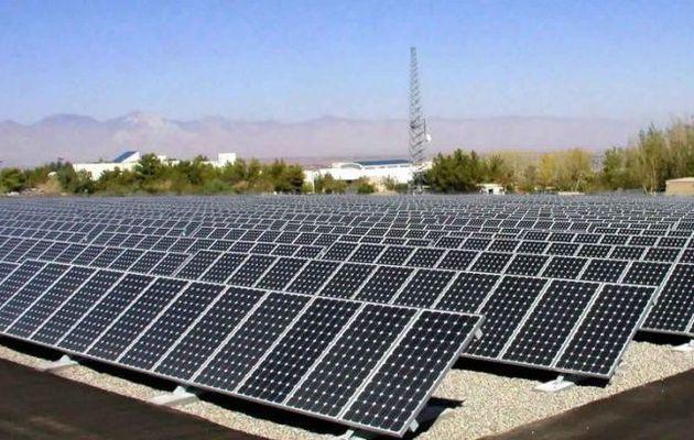 La banque allemande KWF financera le projet solaire marocain de Midelt