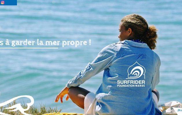 """A la rencontre de la Surfriders foundation Maroc: """"Nous nous battons pour que tous les marocains prennent conscience de l'importance de la protection de l'environnement"""""""