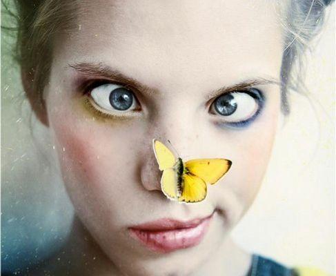 #TEST : Que révèle vos yeux !! - Test de personnalité