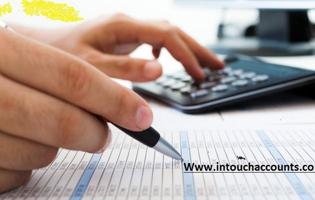 Full-Service Accounting and Bookkeeping