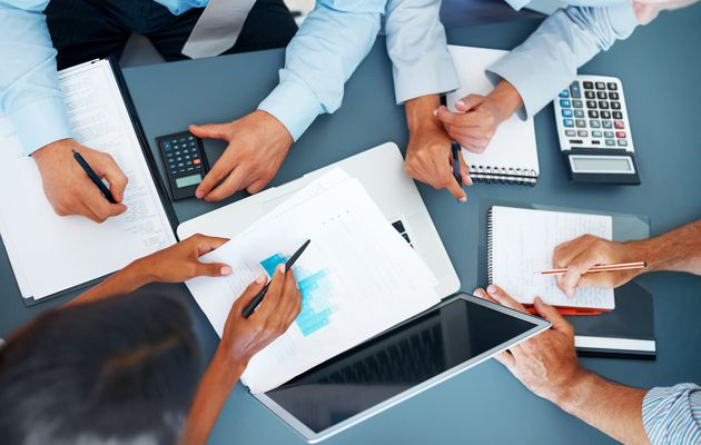 Reliable Accounting Services for Small Businesses