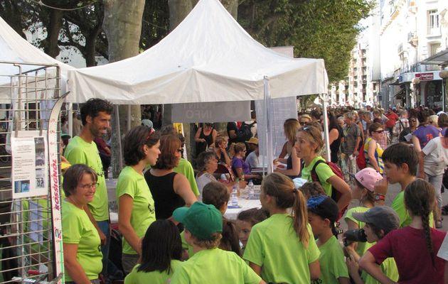 Forum de Chambéry le 10/09/16