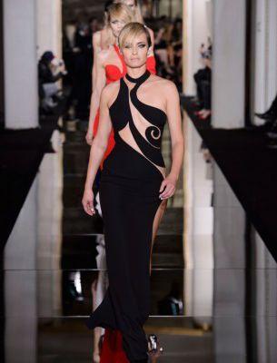 la Mode selon Versacé 2015 !