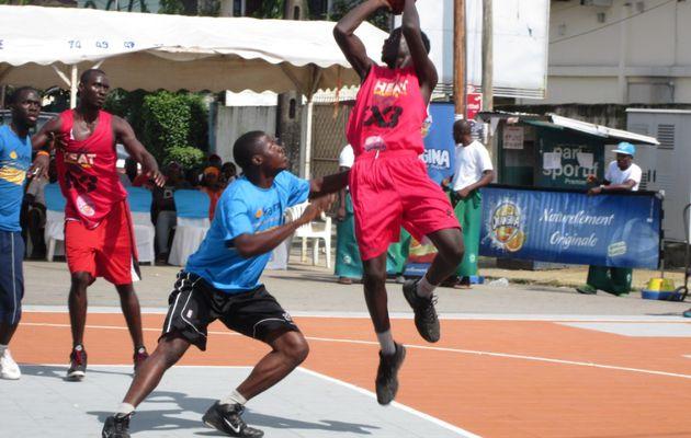 Le tournoi du FIBA World Tour Quest livre ses ambassadeurs camerounais
