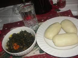 Top 4 des meilleures recettes camerounaises.