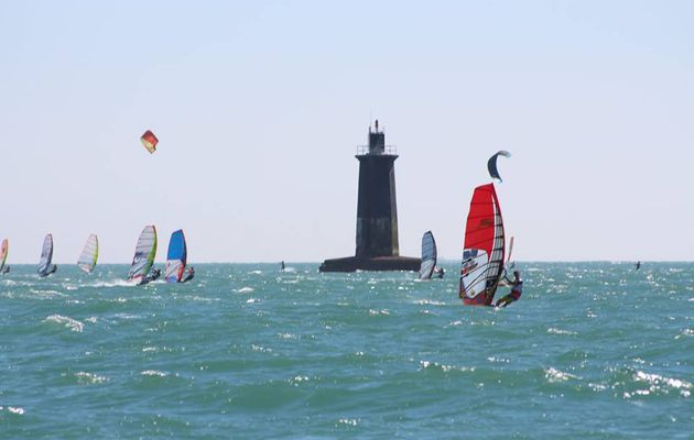 Funcup17 au Wind Club Couardais au top!