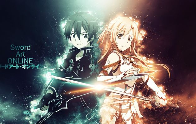 Animés/mangas #7 : Sword at Online