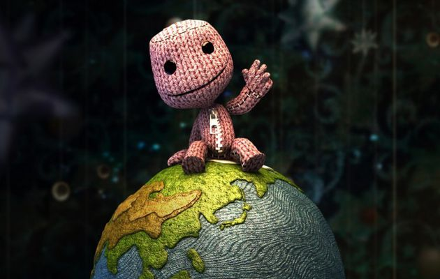Critique de jeu vidéo: Little big planet (PS Vita)