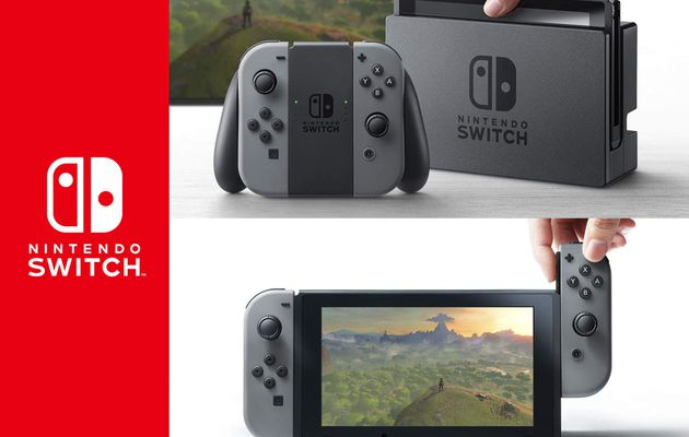 La Nintendo Switch