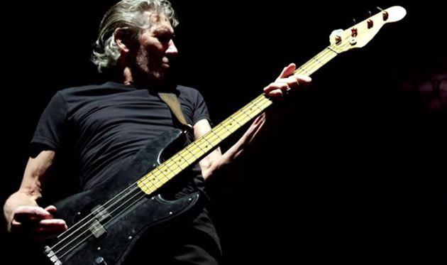 'Roger Waters The Wall', le film événement