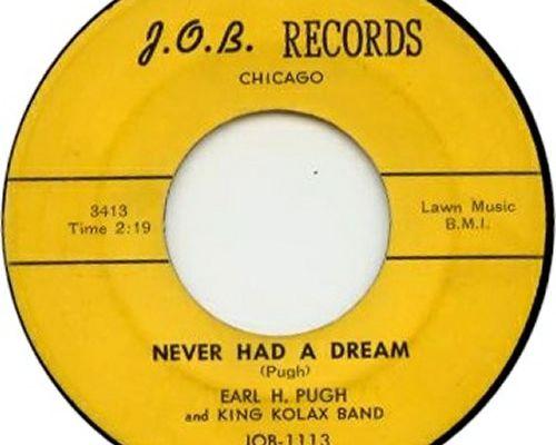 J.O.B. Records