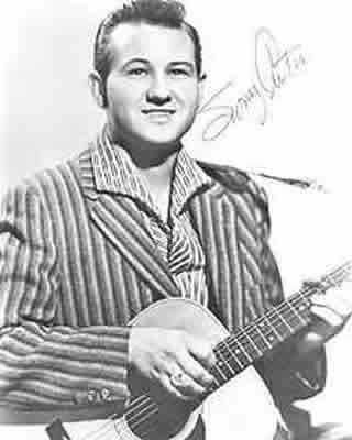 Sonny Curtis
