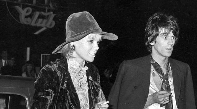 Mort d'Anita Pallenberg, muse des Rolling Stones, à 73 ans