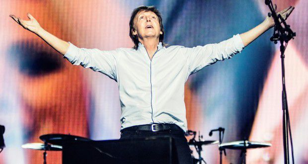 Paul McCartney vs. Sony : un accord a été trouvé