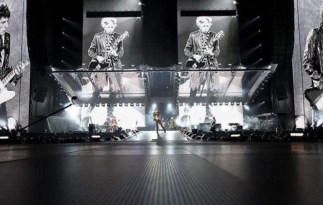 Les Stones, U2 : pourquoi les papys du rock cartonnent toujours