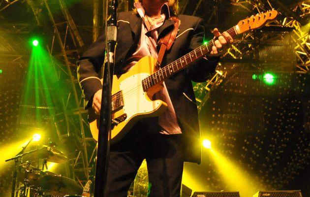 Tom Petty & The Heartbreakers au sommet
