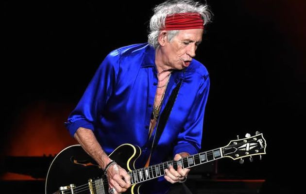 'Is Keith Richards dead?': The surprising question people Google every time a major musician dies