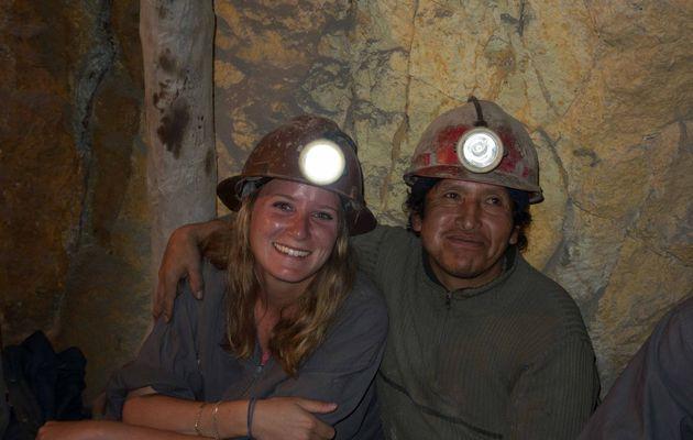 Potosi et la visite des mines