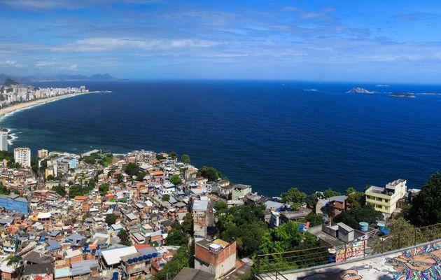 Rio de Janeiro - Partie 1