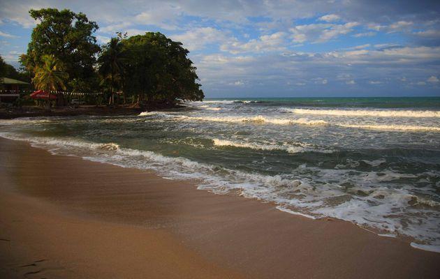 Cahuita - Côte Caraïbe