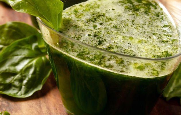 Solution naturelle: cette boisson éliminera toutes les odeurs désagréables corps