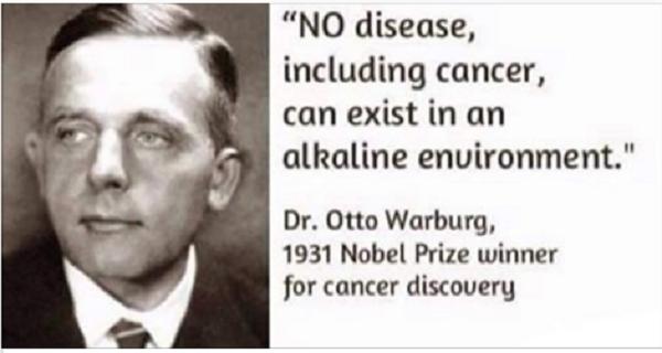 Votre corps est acide. Voici ce que vous devez faire (La vérité derrière le cancer que vous ne serez jamais entendre de votre médecin)!