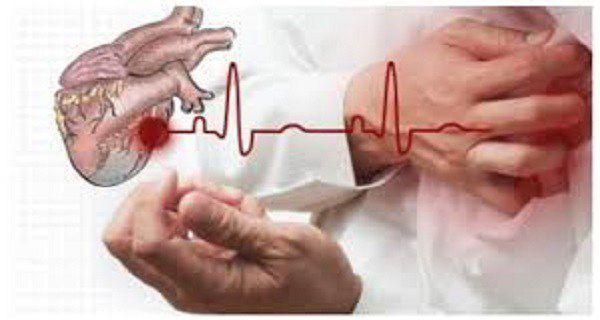 En cas de crise cardiaque Vous avez 10 secondes seulement pour sauver votre vie! Voici ce que vous devez faire