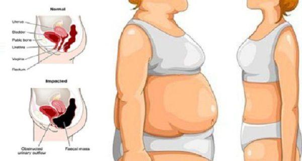 Dites adieu à votre graisse du ventre en un mois: Oui, il est possible!