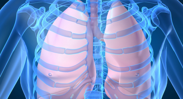 Voici 2 simple pour de bon exercice de respiration profonde épuration pulmonaire :
