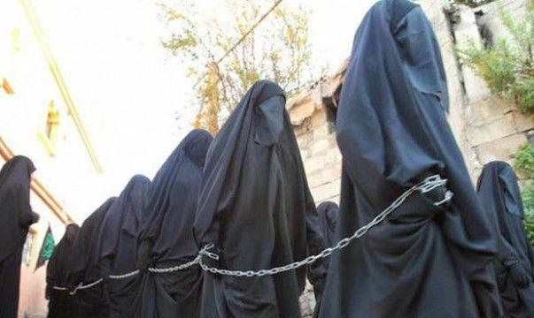 19 femmes brûlées vives pour avoir refusé d'avoir des relations sexuelles avec des djihadistes