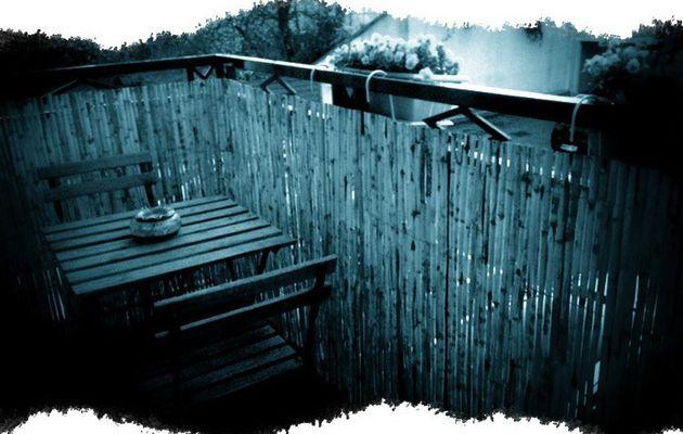 Embellir son balcon pour presque pas un rond !