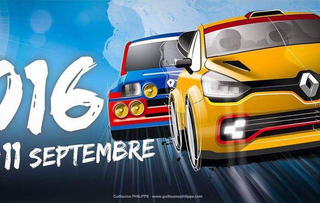 Communiqué Rallye Le BETHUNOIS