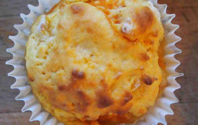 Muffins Abricots & Ricotta