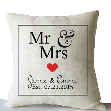 Cadeau de mariage personnalisé