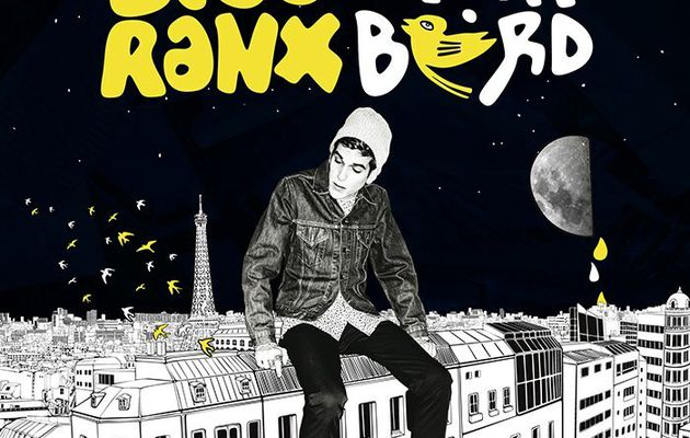 Night Bird, Nouvel Album De Biga Ranx