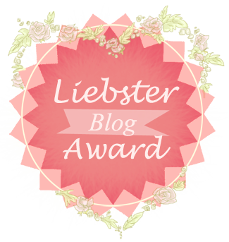 Big liebster award ever