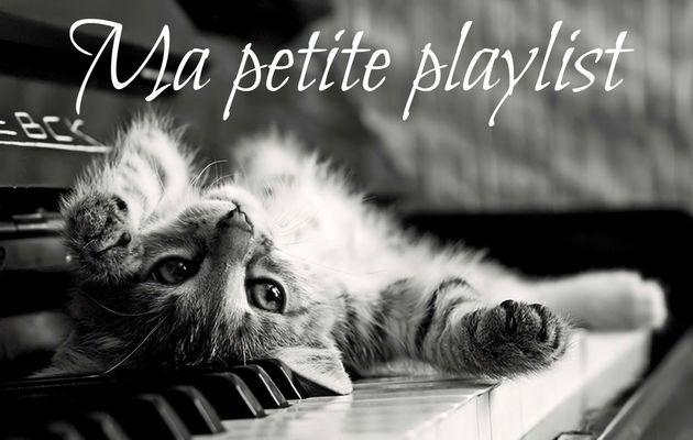 Ma p'tite Playlist