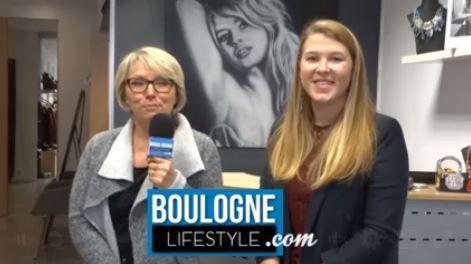 PORTRAIT : La Belle Vie, le nouveau magasin de vêtements féminin à Boulogne
