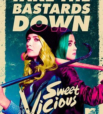 BILAN DE SAISON #SweetVicious saison 1, la bonne surprise