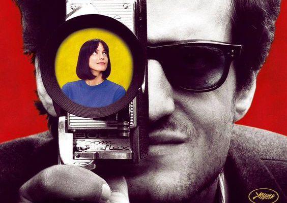 Le Redoutable - Michel Hazanavicius, 2017 (avec spoils)