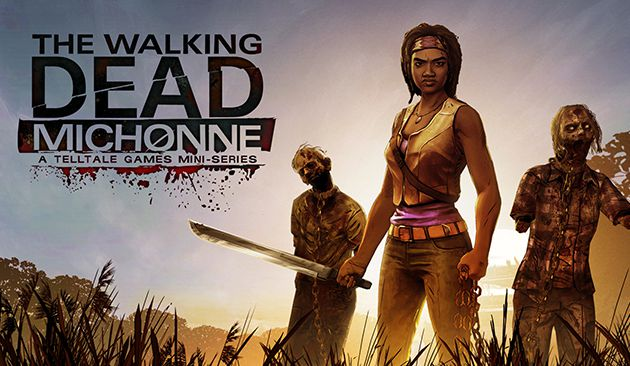 On a testé pour vous : le premier épisode de The Walking Dead : Michonne (Telltale Games)