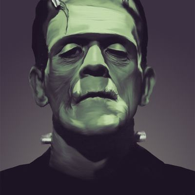 Frankenstein ou le Prométhée moderne, Mary W. Shelley
