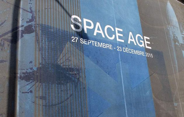 Space age:les preparatifs.