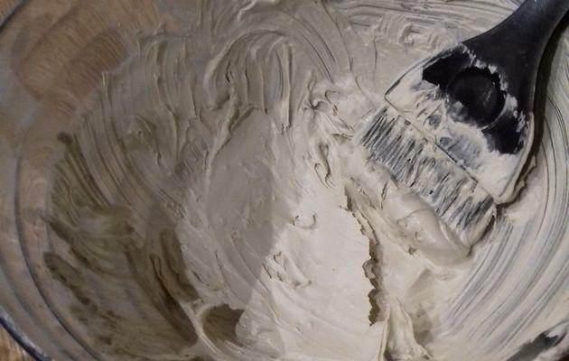 [TEST] Mèche à l'argile