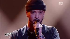 SLIMANE AMY WHINEHOUSE THE VOICE 5