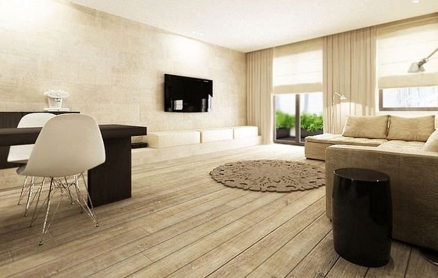 Add Timeless Beauty to Your Home with Wood Flooring