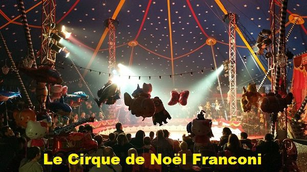 SPECTACLE POUR ENFANTS SPECTACLE DE NOEL
